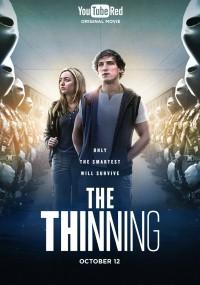 The Thinning (2016) plakat