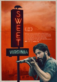Sweet Virginia (2017) plakat