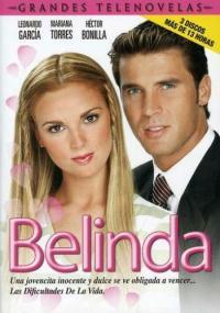 Belinda (2004) plakat