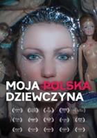 plakat - Moja polska dziewczyna (2018)
