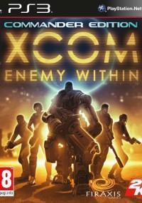 XCOM: Enemy Within (2013) plakat