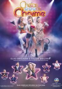 Cheias de Charme (2012) plakat