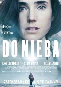 Do nieba (2014) plakat