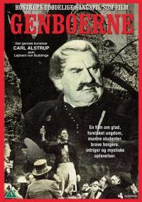 Genboerne (1939) plakat