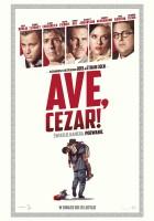 plakat - Ave, Cezar! (2016)