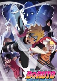 Boruto: Naruto Next Generations (2017) plakat