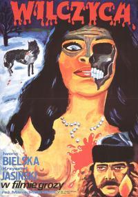 Wilczyca (1982) plakat