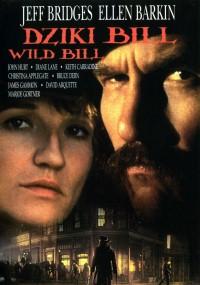 Dziki Bill (1995) plakat