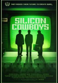 Silicon Cowboys (2016) plakat