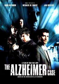 Alzheimer (2003) plakat