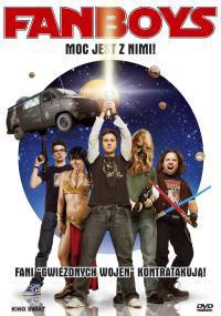 Fanboys (2009) plakat