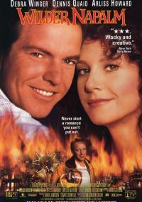 Piromani (1993) plakat