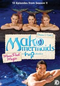 Mako Mermaids: Syreny z Mako (2013) plakat