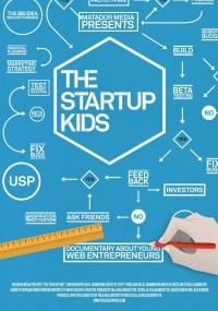The Startup Kids (2012) plakat