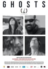Duchy (2020) plakat