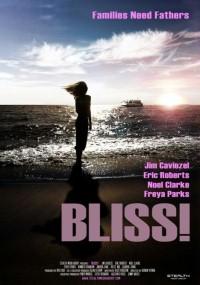 Bliss! (2016) plakat