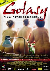 Golasy (2002) plakat