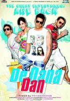 plakat - De Dana Dan (2009)