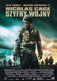 Szyfry wojny (2002) plakat