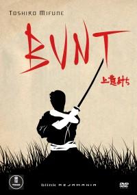 Bunt (1967) plakat