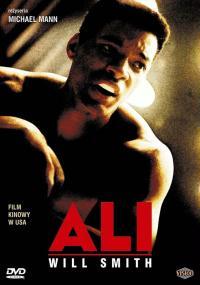 Ali (2001) plakat