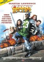 plakat - Czarny rycerz (2001)