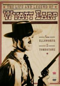 The Life and Legend of Wyatt Earp (1955) plakat