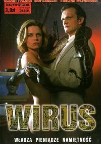 Wirus (1996) plakat