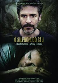Cisza niebios (2016) plakat