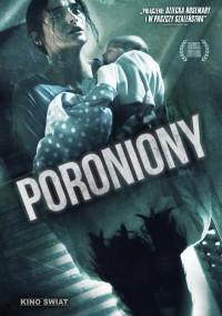Poroniony (2017) plakat