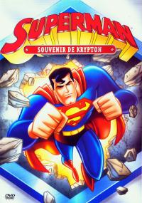 Superman: The Last Son of Krypton (1996) plakat
