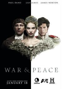 Wojna i pokój (2016) plakat