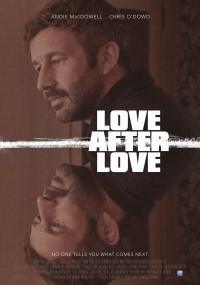 Miłość po miłości (2017) plakat