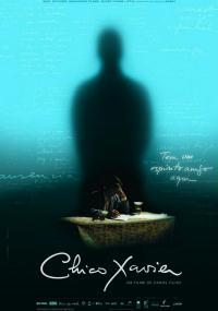 Chico Xavier (2010) plakat