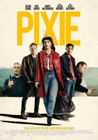 Pixie (2020) plakat
