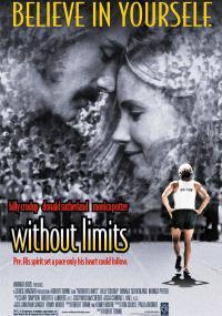 Przed metą (1998) plakat