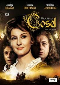 Hrabina Cosel (1968) plakat