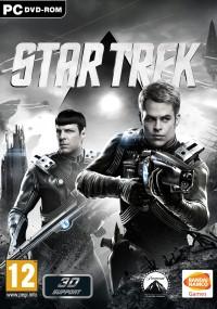 Star Trek (2013) plakat