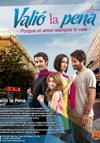 Valió la Pena (2014) plakat