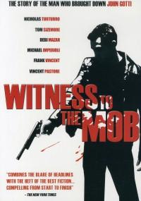 Przeciwko mafii (1998) plakat