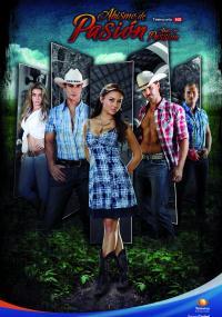 Otchłań namiętności (2012) plakat