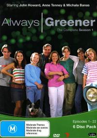Always Greener (2001) plakat