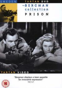Więzienie (1949) plakat