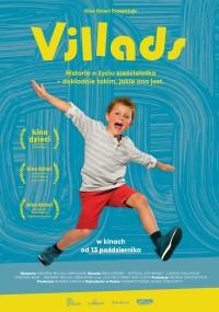 Villads (2015) plakat