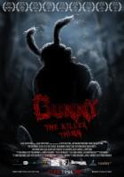 plakat - Bunny the Killer Thing (2015)