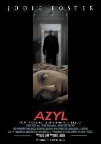 Azyl (2002) plakat