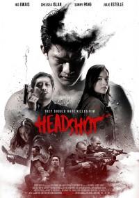 Headshot (2016) plakat