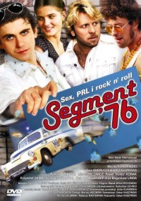 Segment '76 (2002) plakat