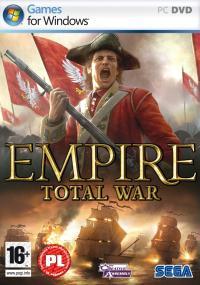 Empire: Total War (2009) plakat