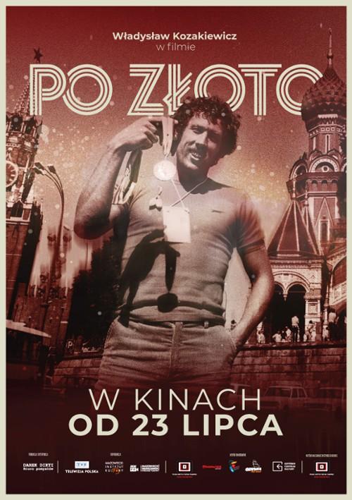 Po złoto. Historia Władysława Kozakiewicza (2020) - Filmweb